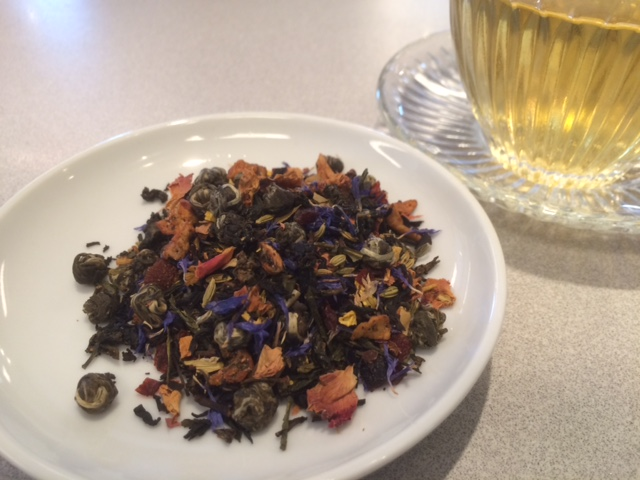 Fruit Fiesta Oolong